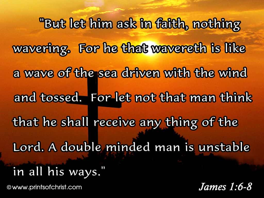 James bible verses Images