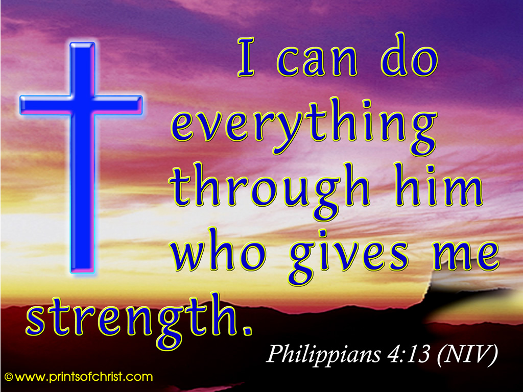 BV64 Luke Bible Verses Wallpaper Philippians 413