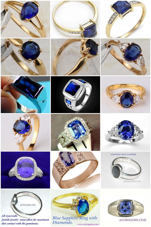 Crystal Healing Gems - Astrogems