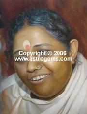 Amma painting