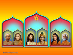 SRF Guru's