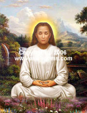 Posters of Babaji