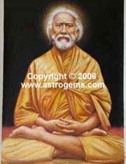Sri Swami Sivananda