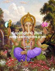 Ganesh image