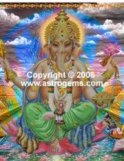 Ganesha pictures