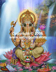 Photographs of Ganesha