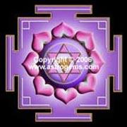 free yantra graphic