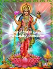 Lakshmi goddess pictures