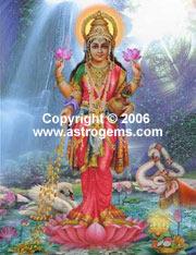 Pictures of Lakshmi