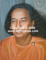 Pictures of Yogananda