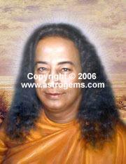 Posters of Yogananda