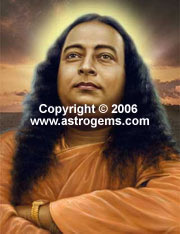 Photographs of Yogananda