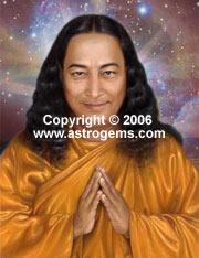 Paramahansa Yogananda pictures