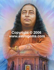 Photos of Paramahansa Yogananda