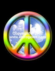 Peace image