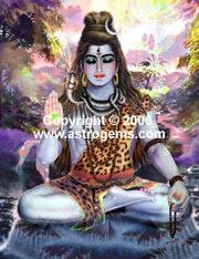 Sitting Shiva