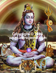 Pictures of Shiva