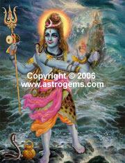 Shiva Gallery