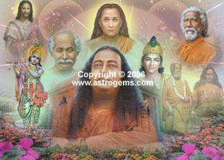 SRF Guru picture
