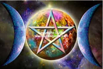 wiccan image