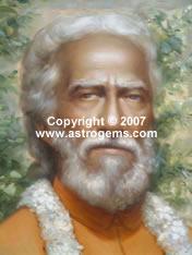 Sri Yukteswar pictures