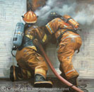 fire fighter picture