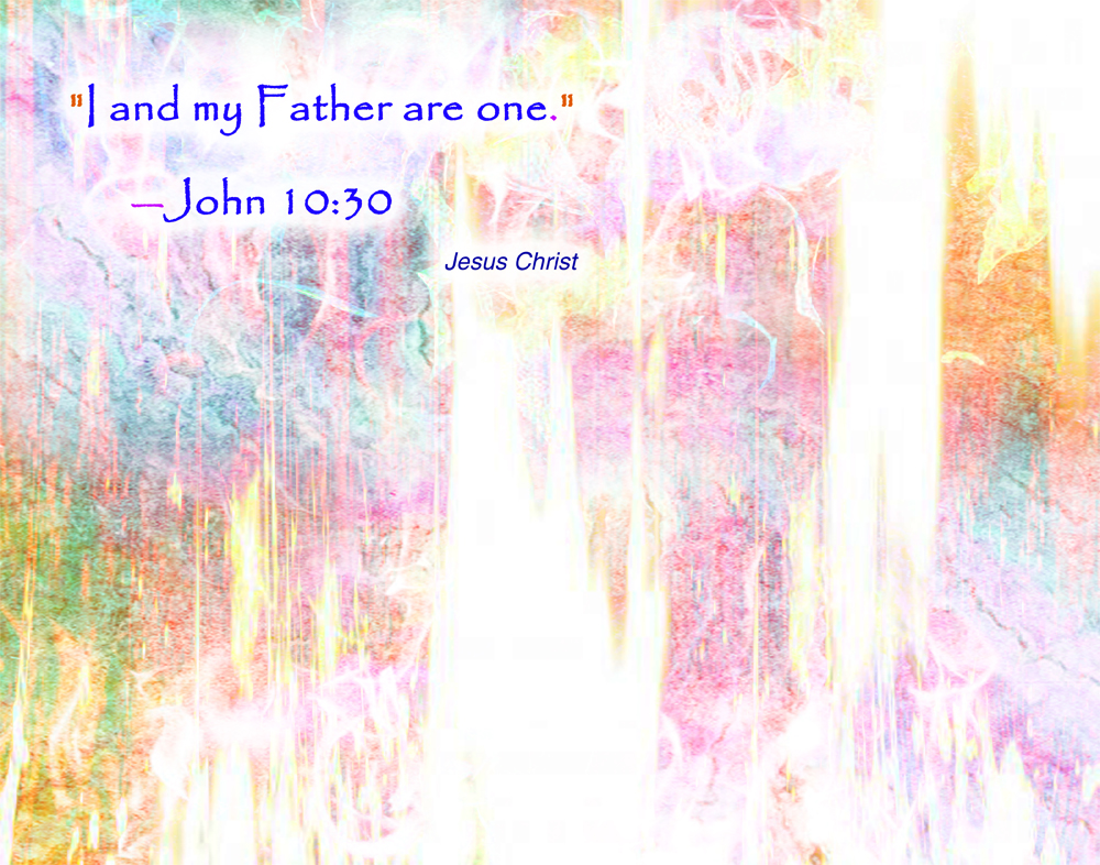 Jesus Christ Father wallpaper