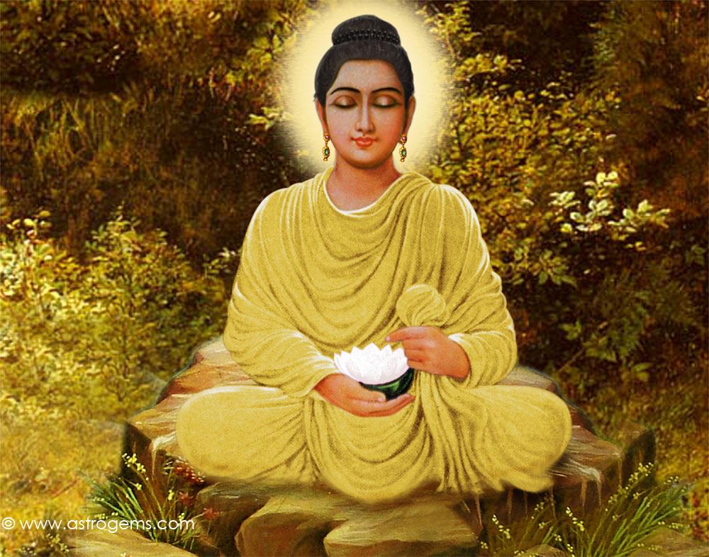 Buddhist Wallpaper Fre...
