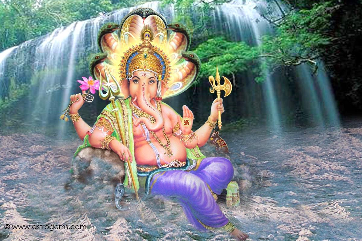 Ganesh Backgrounds - Wallpaper Cave