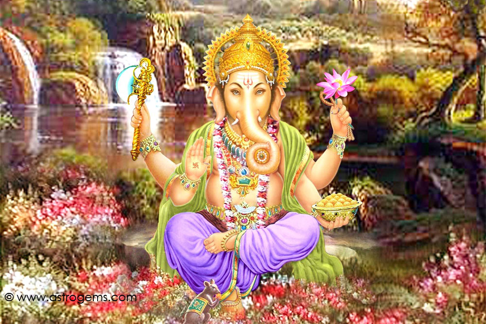 ganesh ganesha wallpaper