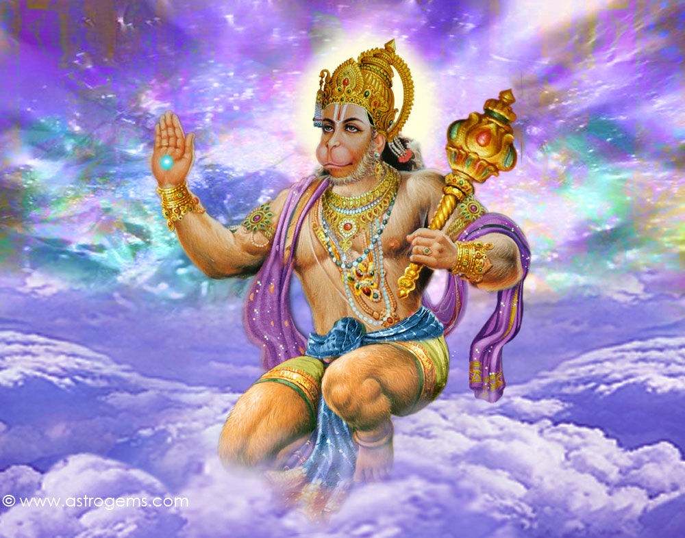 Best Lord Hanuman Wallpapers