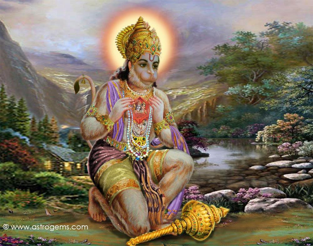 wallpaper god. Free Hanuman Wallpaper