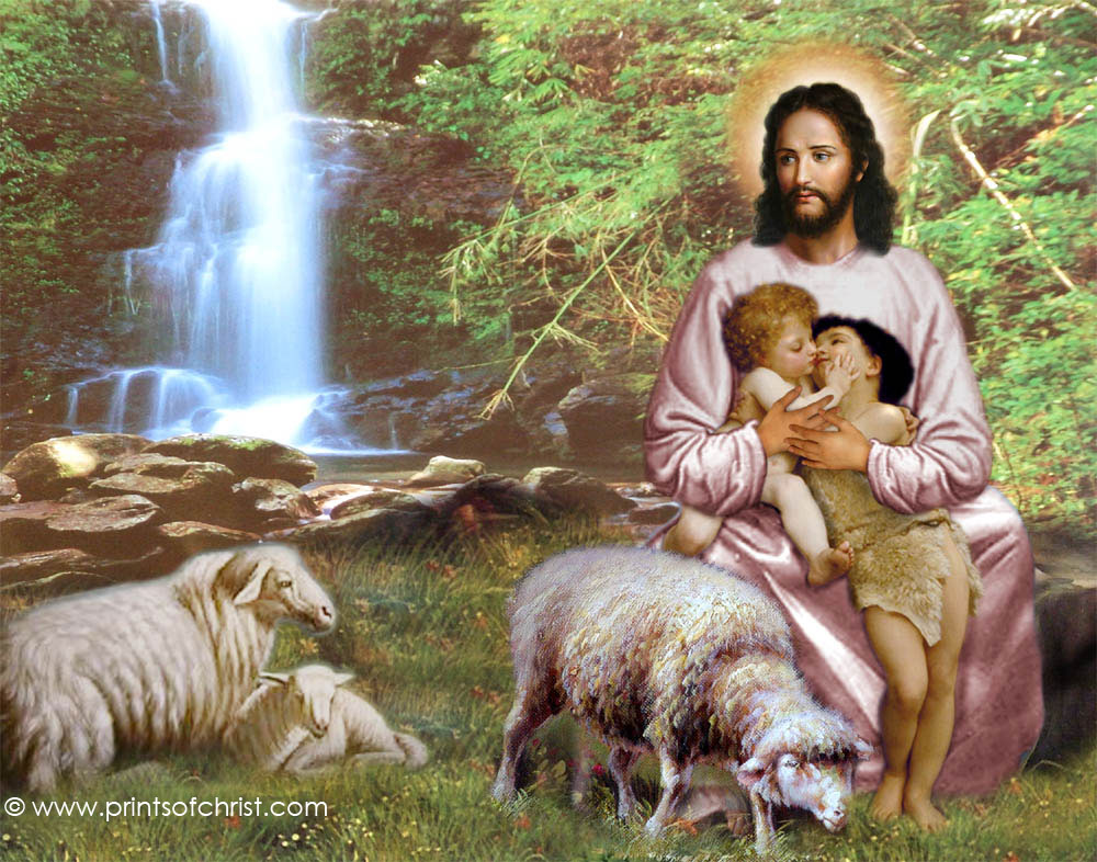 god wallpaper jesus. God Jesus Christ Wallpapers