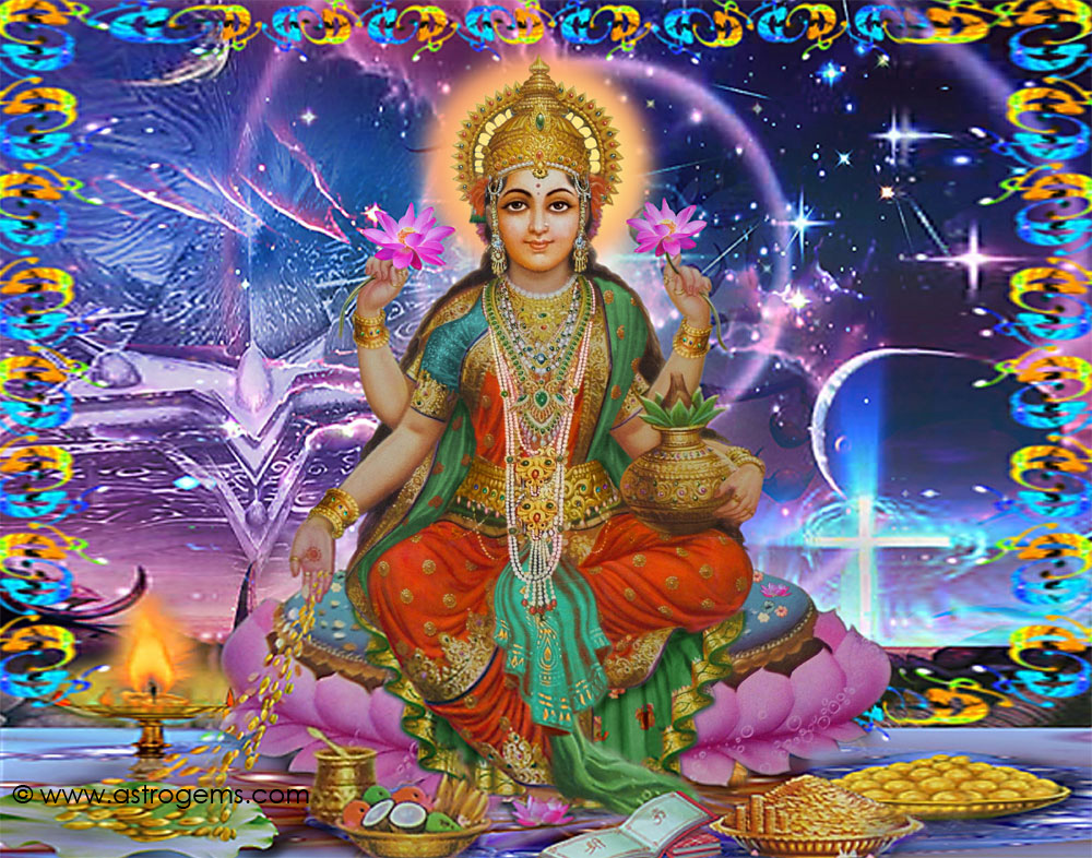 Laxmi Wallpapers