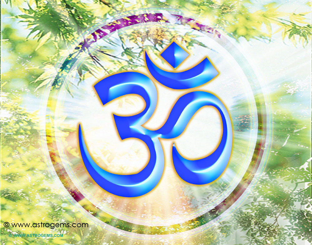Om Backgrounds