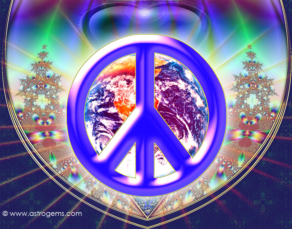 Peace Wallpapers