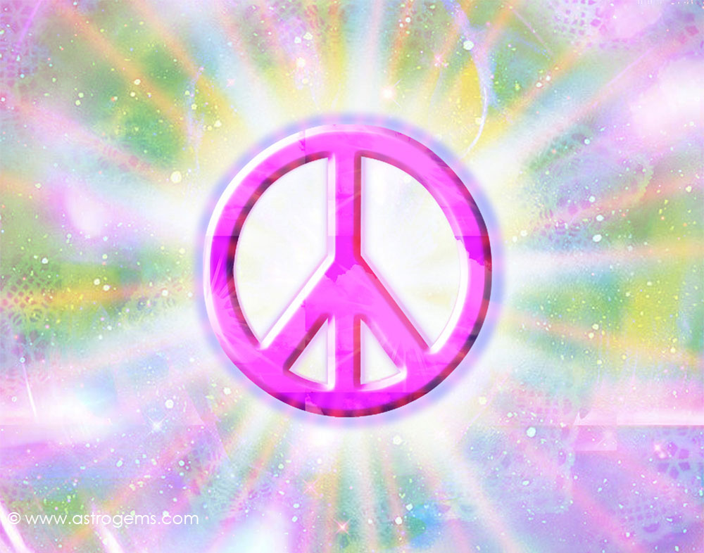 peace wallpaper. PS20 Huge peace sign