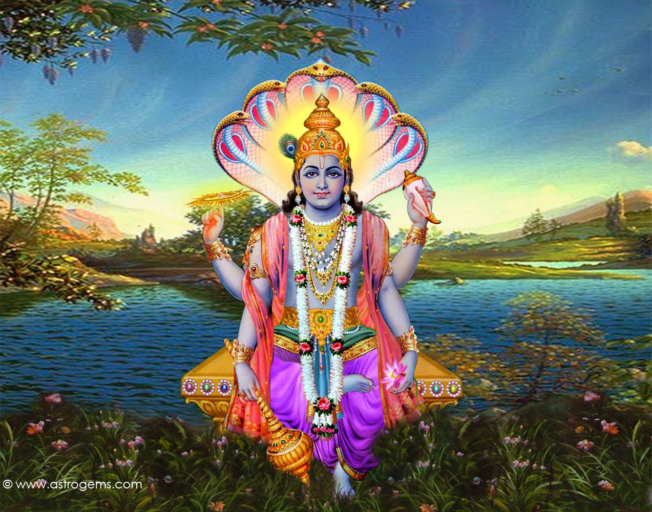 Amazing Wallpaper Lord Hindu - vishnu_4  HD_348289.jpg