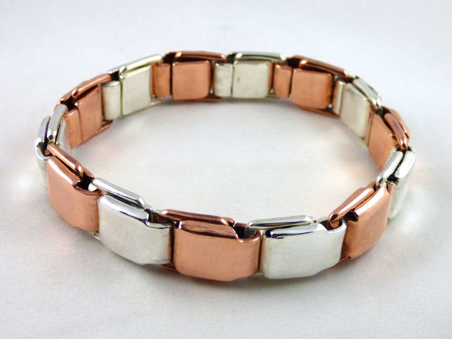 Details about  /Solid 999 Sterling Silver 11mm Band Bamboo-Shape Open Bangle 55-60mm